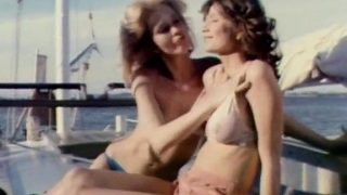 Classic porn movie with Desiree Cousteau